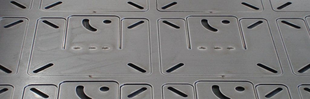 Rezanje nehrđajučeg čelika