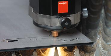 Rezanje inoxa laserom