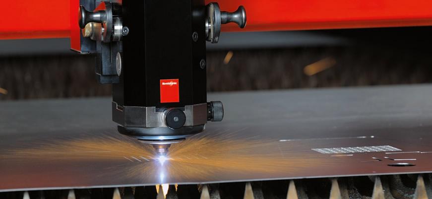 lasersko rezanje prednosti