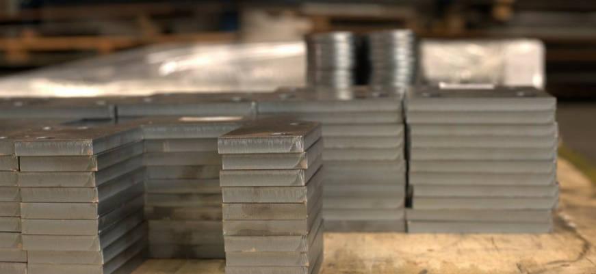 Podjele i postupci obrade metala