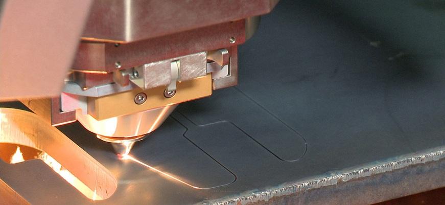 Mlaznica je jedan od parametara kvalitetnog laserskog rezanja