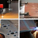 Pregled tehnika rezanja metala