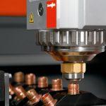 Glava laserskog rezača i optika ključ uspjeha rezanja laserom