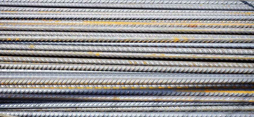Koja je razlika između metala, željeza i čelika?