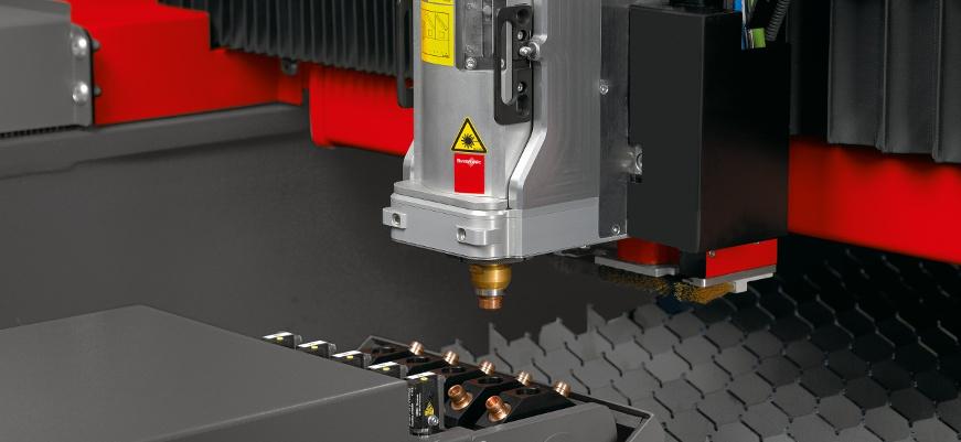 Lasersko rezannje vs rezanja plazmom