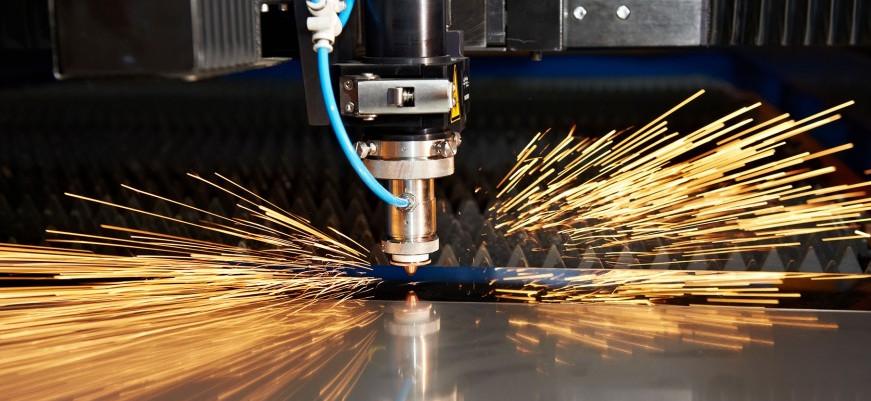 Lasersko rezanje, metode i vrste