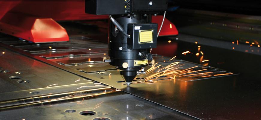 Lasersko rezanje - princip rada