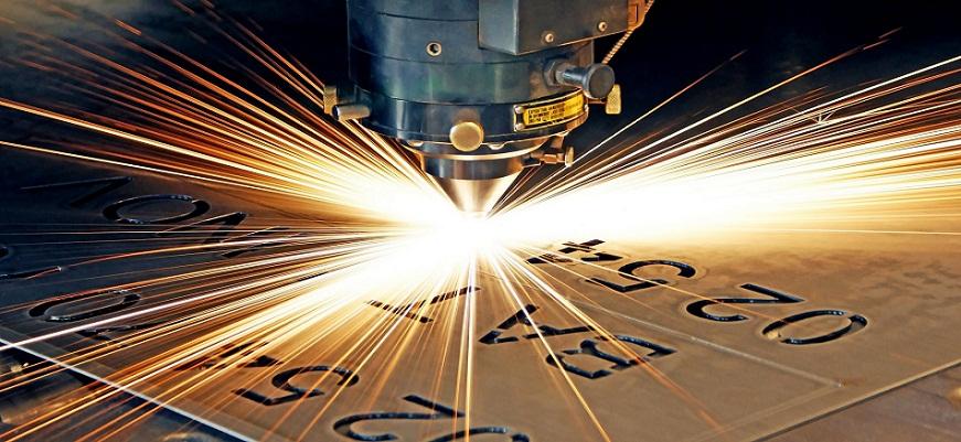 Lasersko rezanje čelika