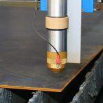 Kako poboljšati kvalitetu plazma rezanja?