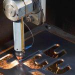 Sve što morate znati o rezanju metala plazmom