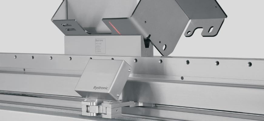 Princip rada strojeva za savijanje limova