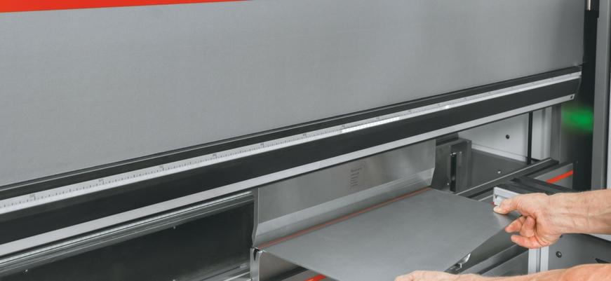 Tehnike i načini za savijanje limova