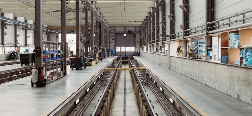 Automatizirani sustavi - novi trend u industriji