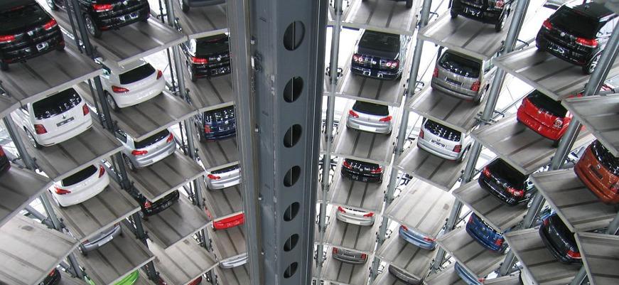 Automatizacija logističkih operacija u autoindustriji