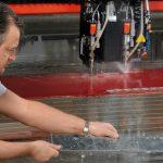 Inženjerski priručnik za rezanje vodenim mlazom