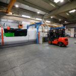 Proizvodnja Laser Ing 34