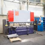 proizvodnja -savijanje metala