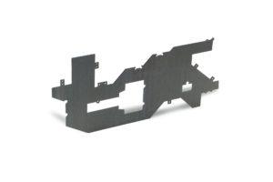 Lasersko rezanje metala / oblici / primjer / 2