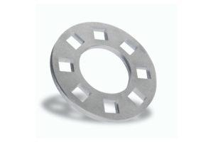 Lasersko rezanje metala / oblici / primjer / 3