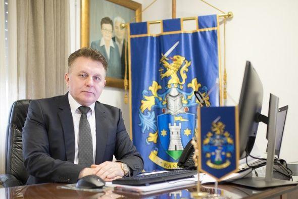 Gosp. Anđelko Kaščel, osnivač i direktor Laser Ing-a