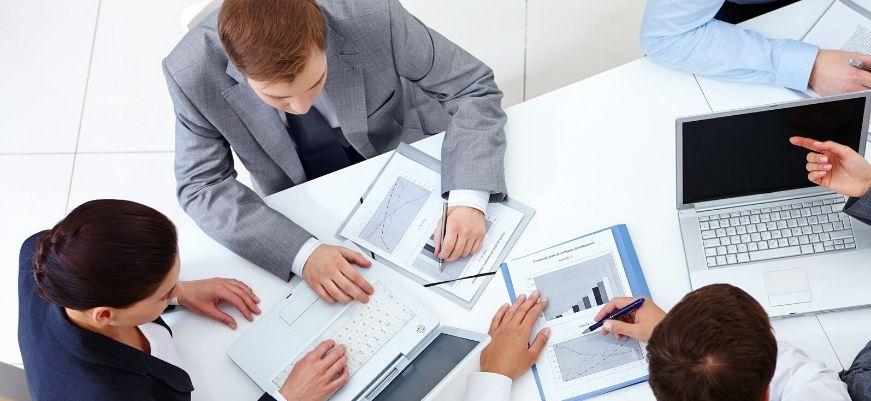 eksterna revizija financijskih izvješća