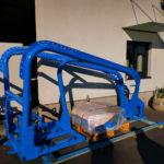 Izrada metalnih konstrukcija i sklopova
