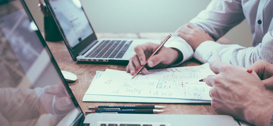 revizija godišnjih financijskih izvještaja