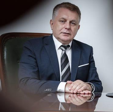 Direktor i osnivač tvrtke
