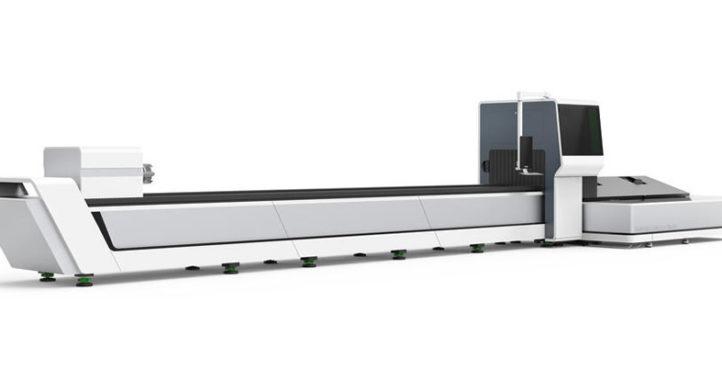 Stroj za Lasersko rezanje cijevi i profila