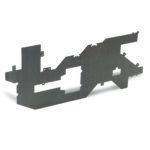Proizvodi - lasersko rezanje primjer 05