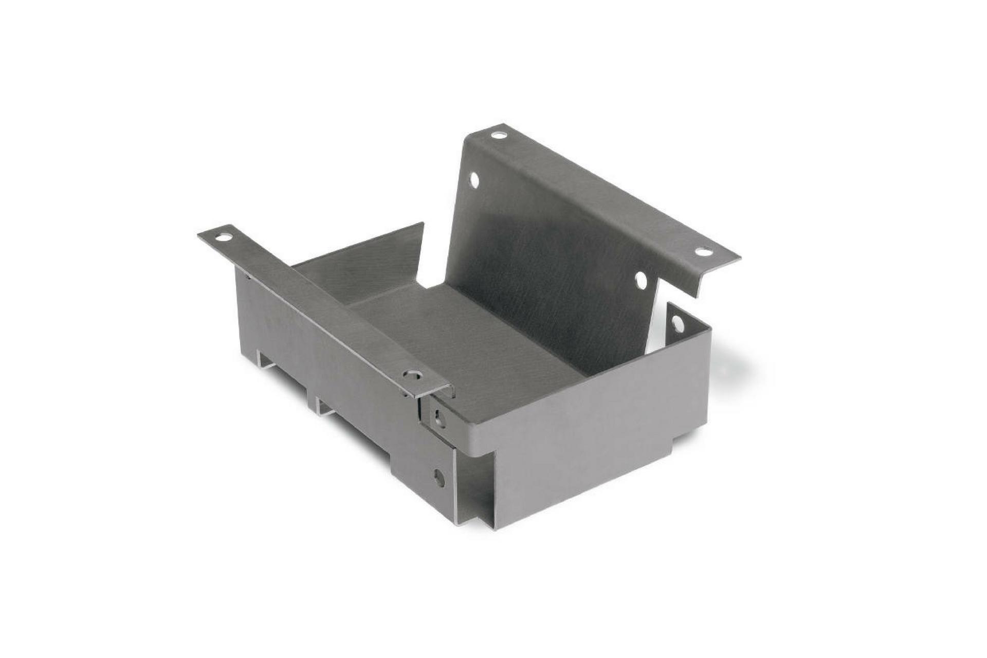 Proizvodi – savijanje metala – primjer 5