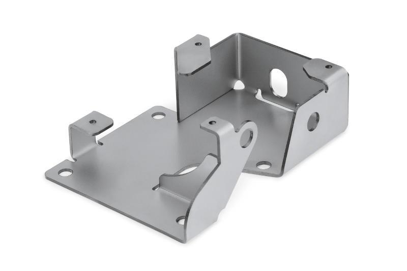 Savijanje lima - primjer modela